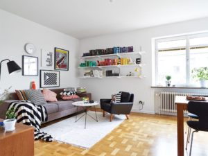 interior-rumah-mungil-ruang-keluarga - jual jasa online